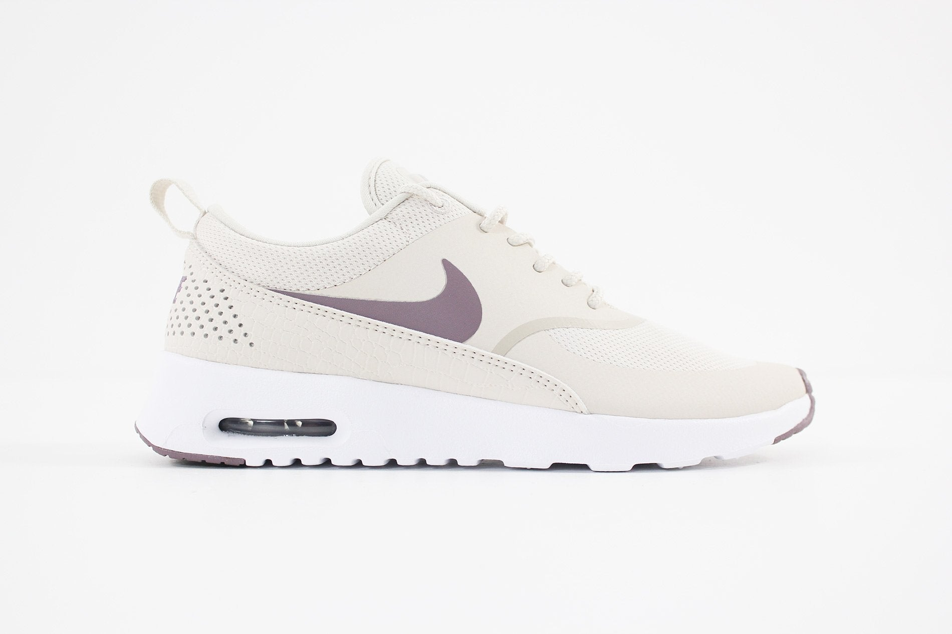 Nike Air Max Thea Shoe LT OREWOOD Women (BRNTAUPE GREY) 599409 106