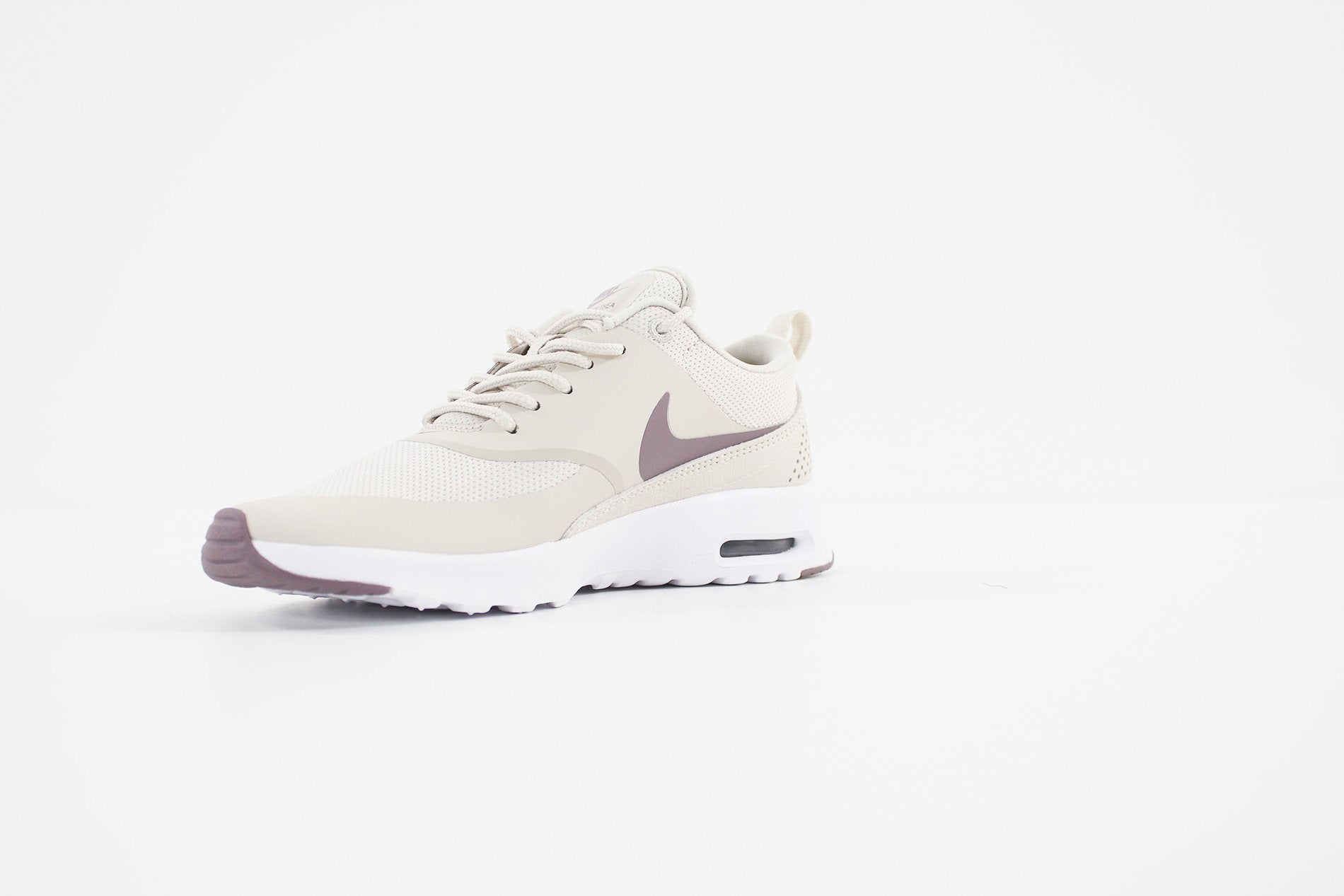 Nike - Women's Air Max Thea Shoe LT OREWOOD (BRN/TAUPE GREY) 599409-106