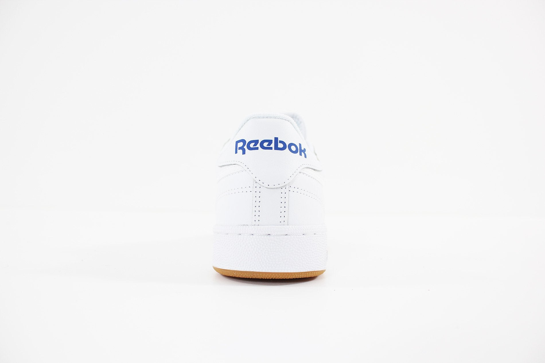 Reebok - CLUB C 85 (WHITE/ROYAL/GUM)
