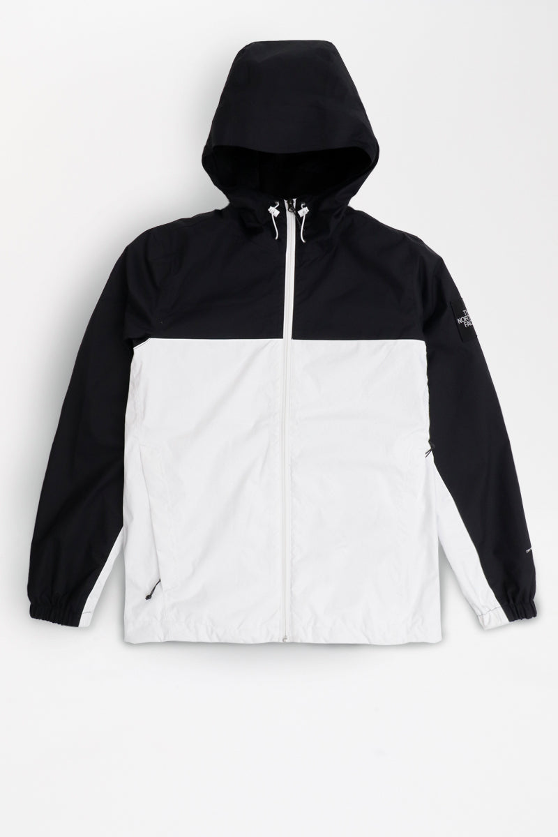 The North Face - Mountain Q Jacket (Tnfb/ Tnfwrflctv) NF00CR3QFV31