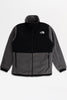 The North Face - Denali-Jacke - Grau - A3XAU6