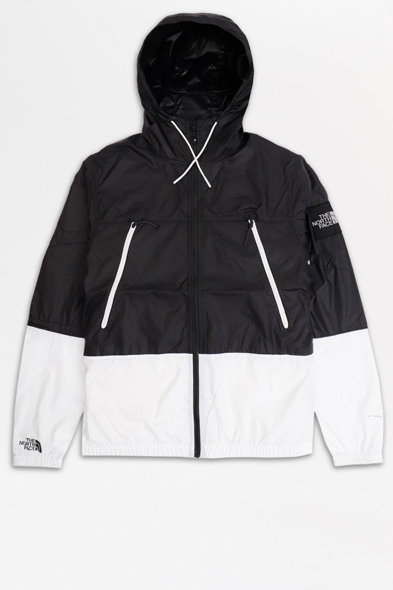 The North Face - 1990 Se Mountain Jacket (Black/ Wrflctv) 2S4ZFV31