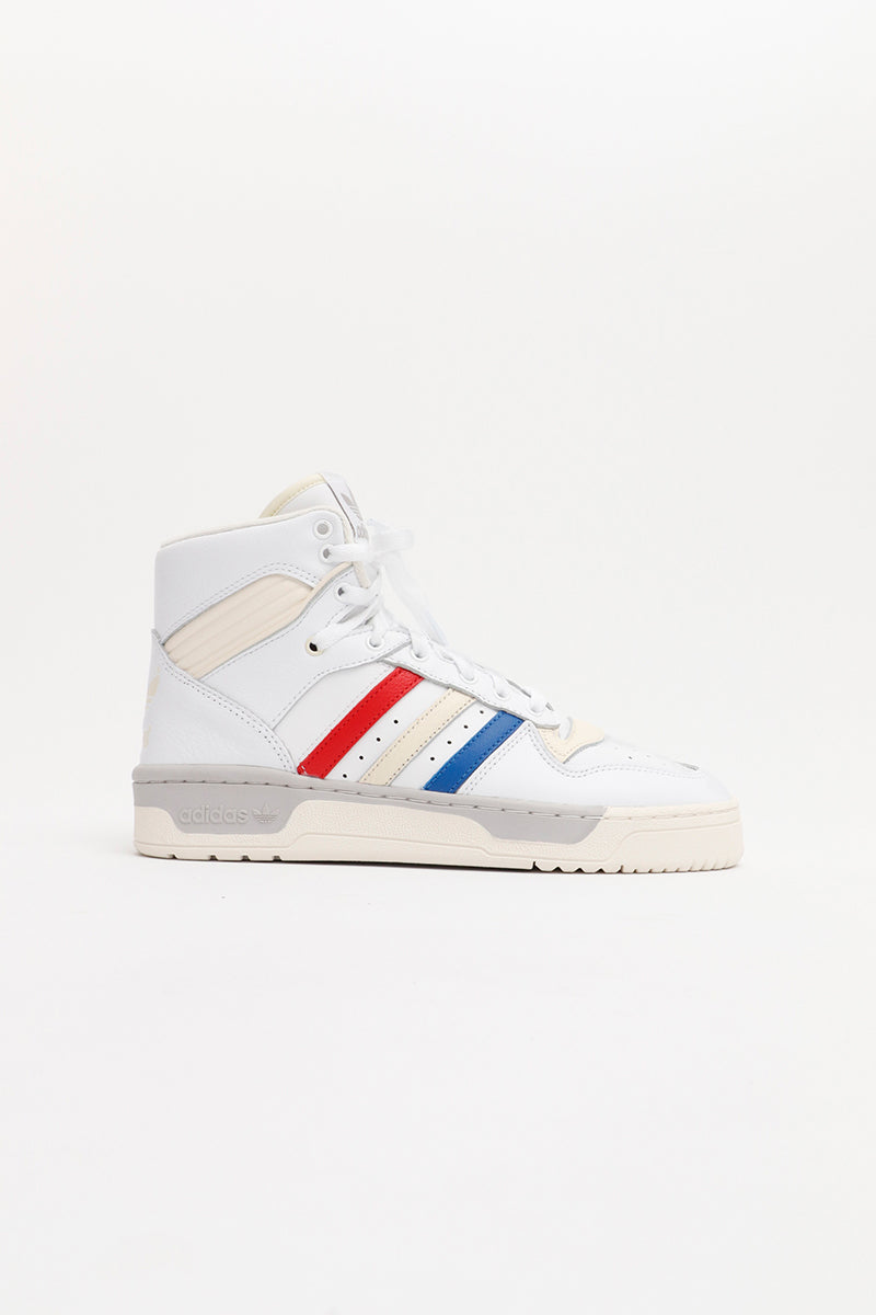 Adidas - Rivalry (Ftw White/ Cwhite/ Cwhite) EE6371