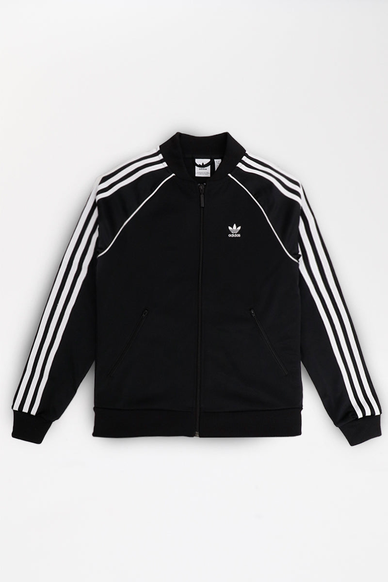 Adidas - Super Girl Track Top Women (Black) ED7473