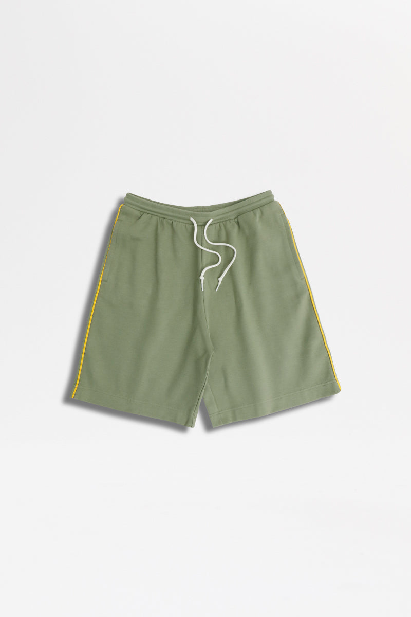 Adidas - Short (TenGreen) FM2205