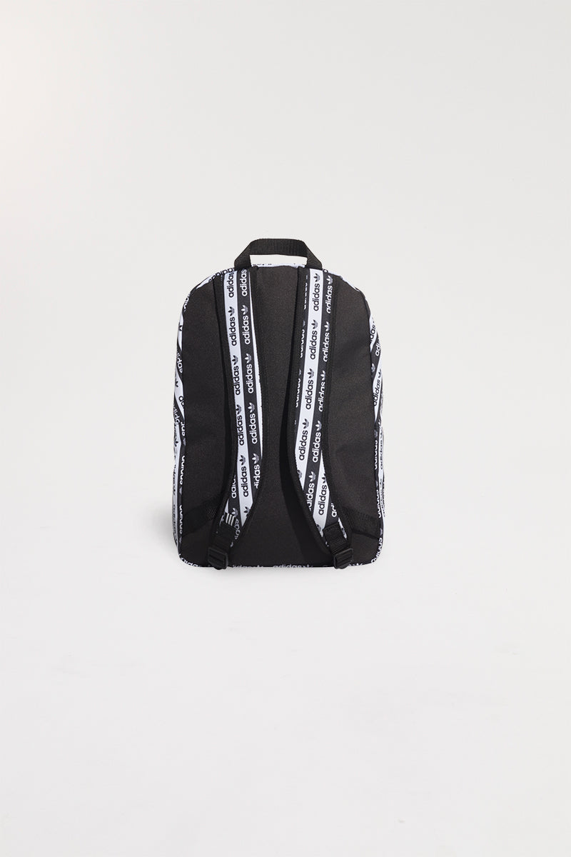 Adidas - RYV Backpack (Multcolor/ Black) FL9669