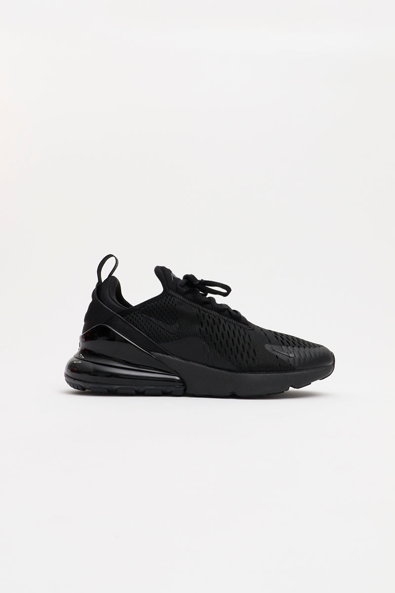 Nike - Air Max 270 (black/black-black) AH8050-005