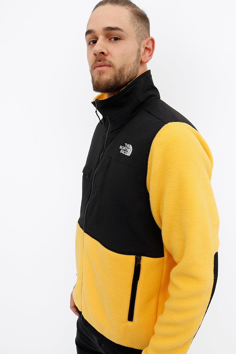 The North Face -Denali Jacket 2 - EU Yellow - T93XAU7