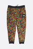 The North Face - Premium Edition Hosen mit Camouflage Druck - T93BPO