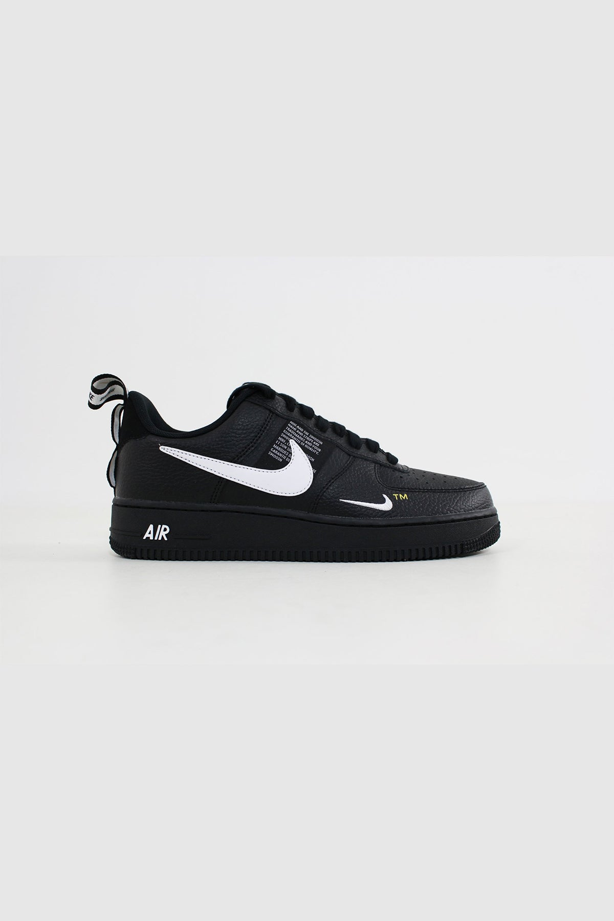 nike air force 1 07 lvl 8 weiß