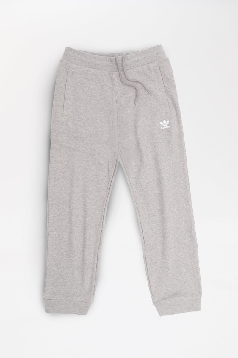 Adidas - Trefoil Pant (Medium Grey Heather) DV1540
