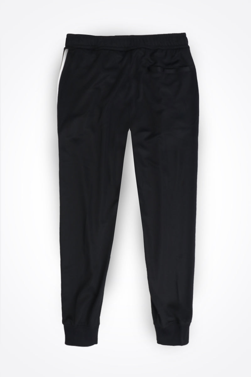 Nike - Sportswear pants (black/white) AR2255-010