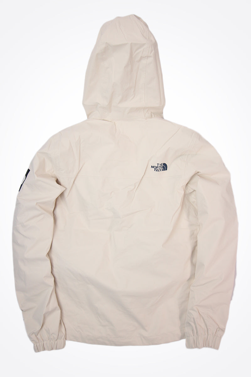 The North Face - Mountain Q Jacket (Vintage White) T0CR3Q