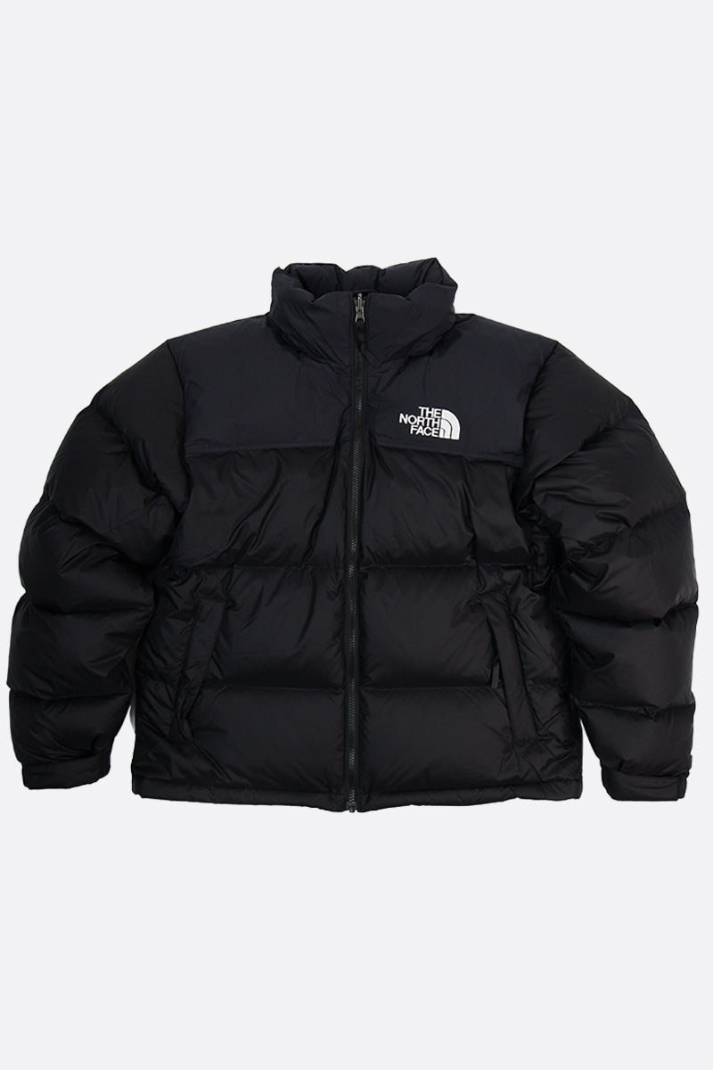 The North Face - 1996 Retro Nuptse Jacket (Black) T93C8D