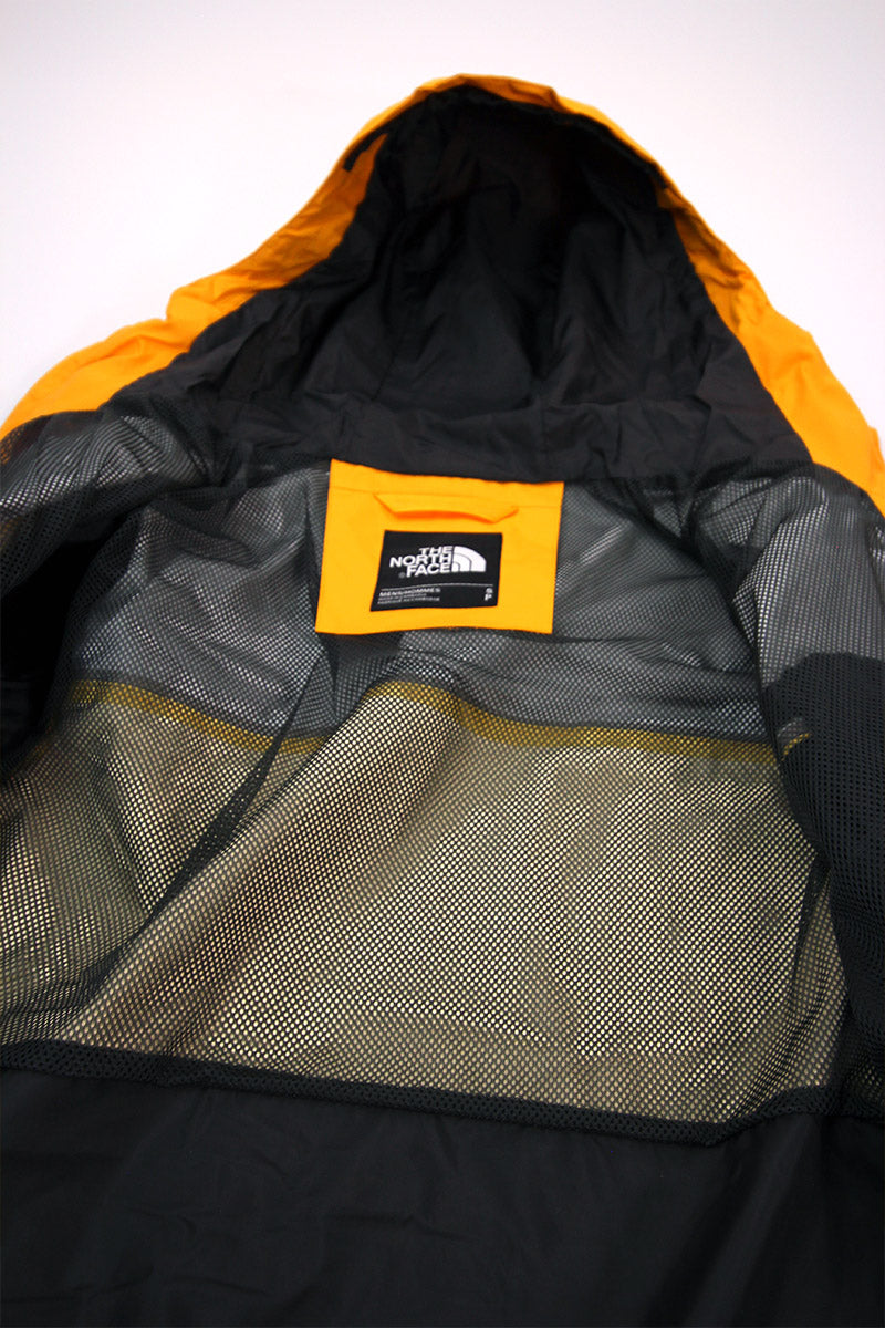The North Face - 1990 Mountain Q Jacket(Zinnia Orange) T92S51