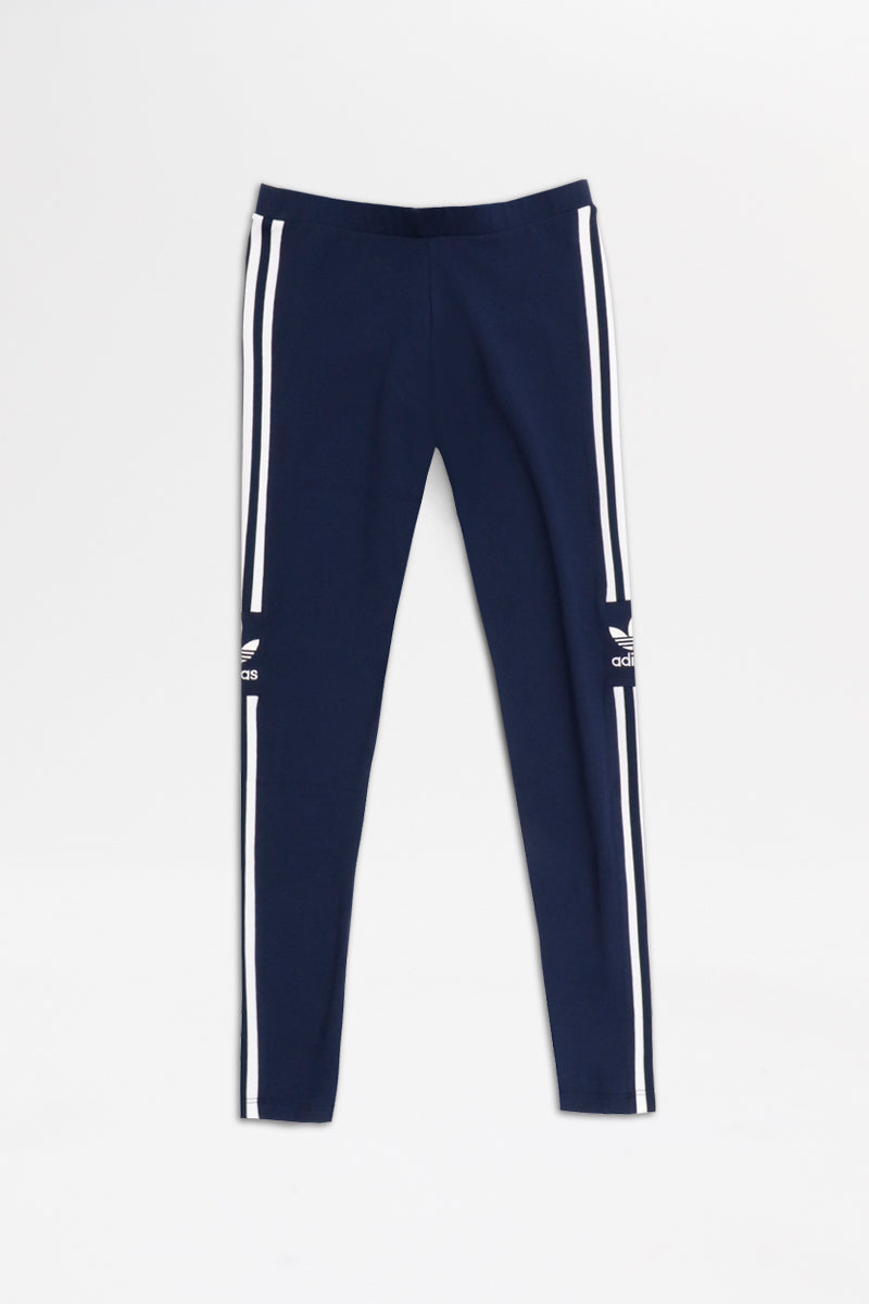 Adidas - Trefoil Tight Women (Collegiate Navy) ED7489