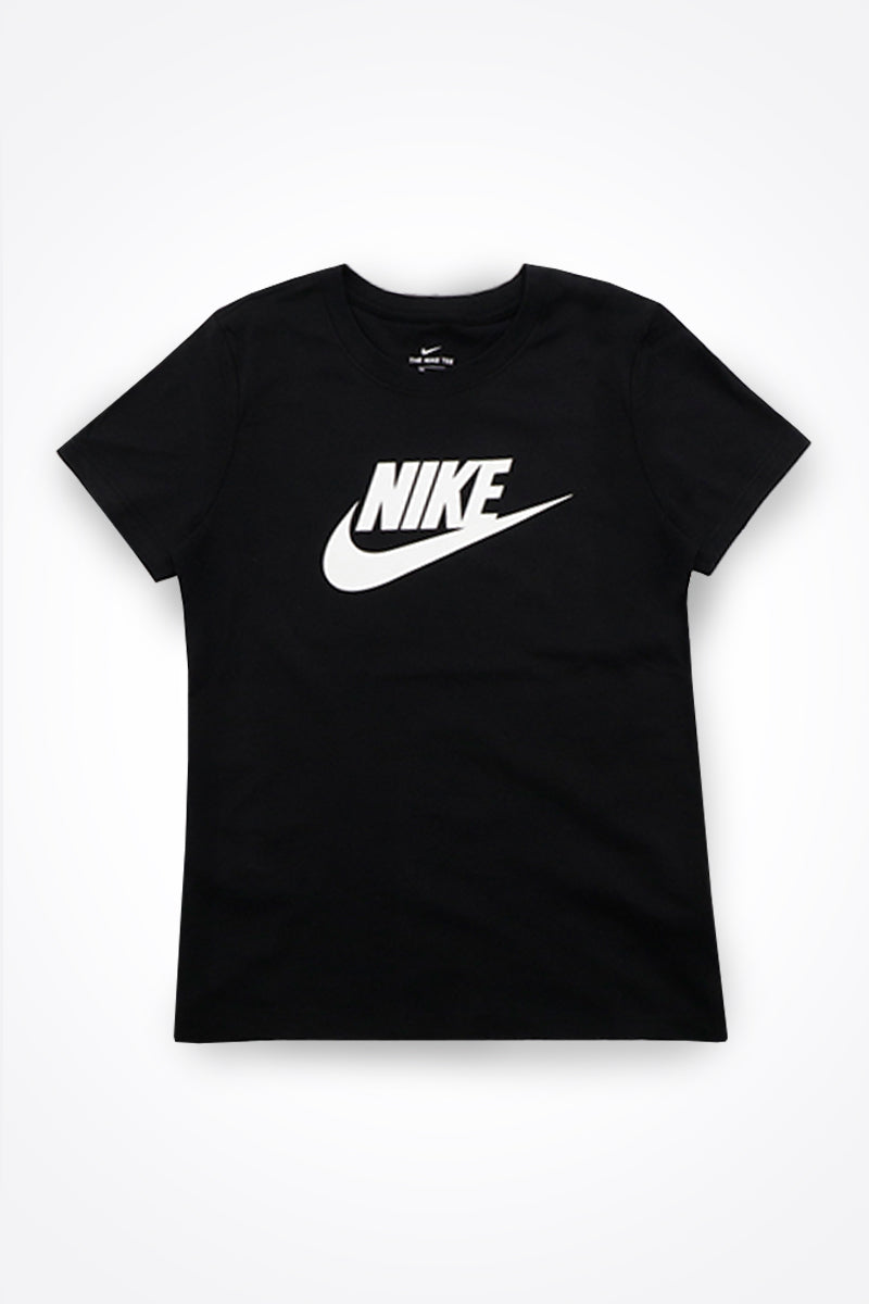 Nike - Sportswear Essential T-Shirt Women (black/white) BV6169-010
