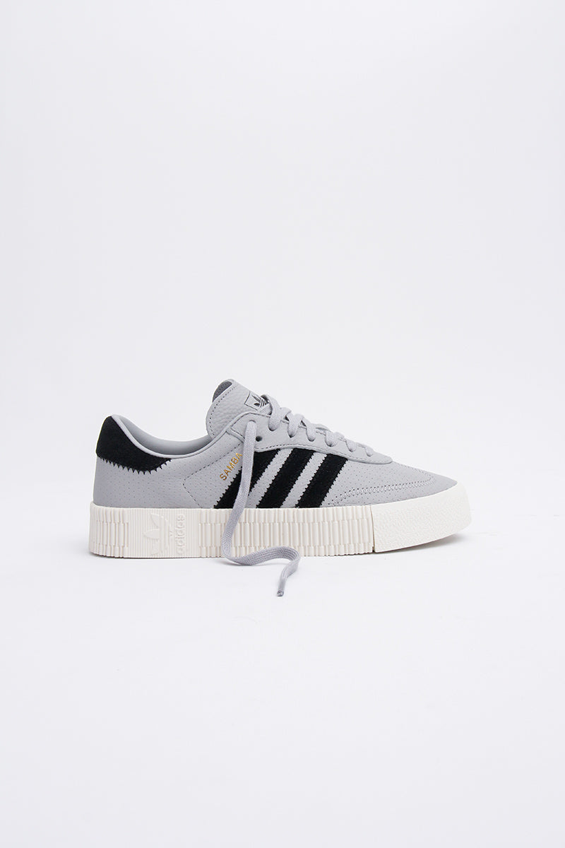 6710fd089a7c34 ... (Core Black) BD7525 €129.00 EUR. Adidas - SAMBAROSE Women (GREY TWO  F17) CG6106
