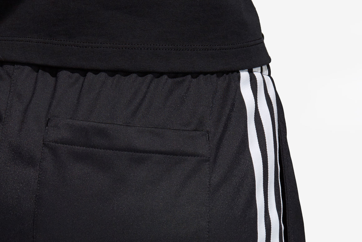 Adidas - Shorts 3 Stripes Women (Black) CY4763