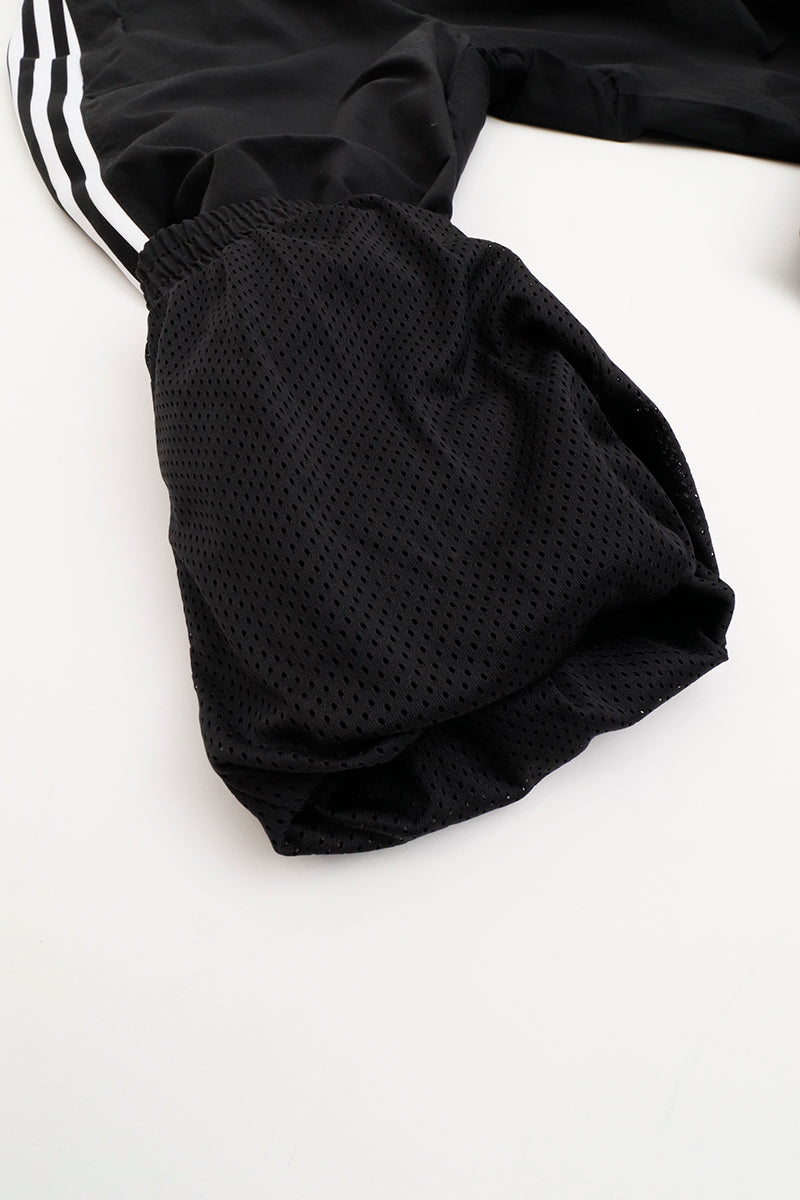 Adidas - Woven Trackpant (Black) ED6097
