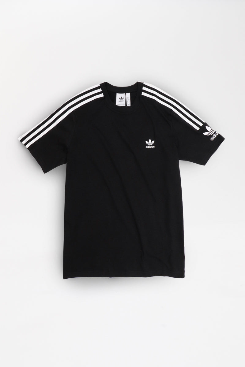 Adidas - Tech T-Shirt (Black) ED6116
