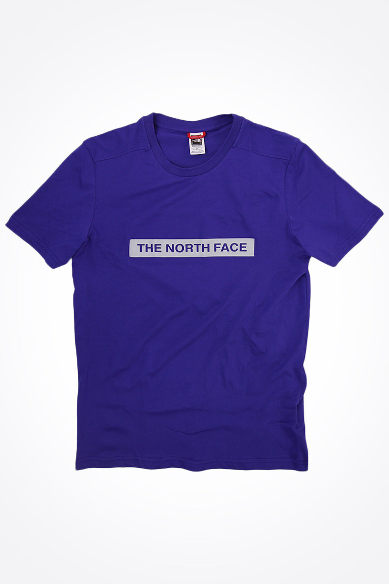 The North Face - T-Shirt (Lapis Blue) T93S3O