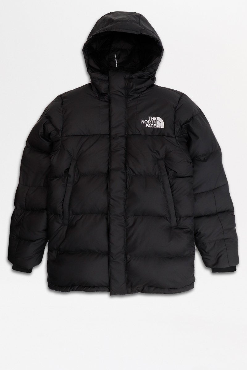 The North Face - Deptford Down Jacket (Black) A3MJLJK