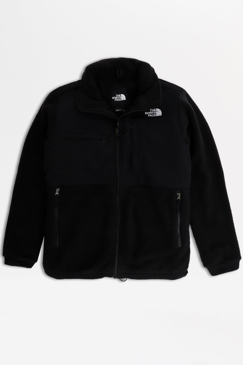 The North Face - Denali Jacket 2 (Eu Black) A3XAUJK