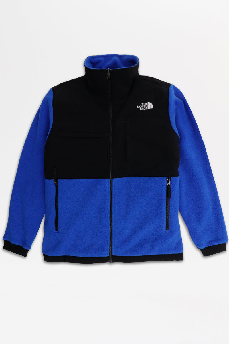 The North Face - Denali-Jacke 2 - Blau A3XAUCZ