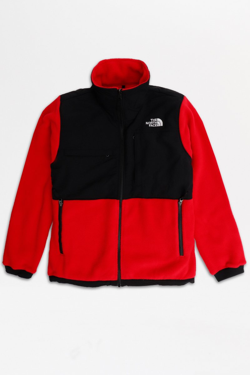 The North Face -Denali Jacket 2 (EU Red) T93XAU6
