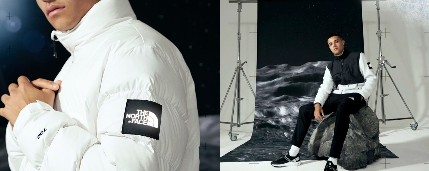 The North Face - Lunar Voyage Capsule