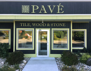 Pave Tile Wood & Stone, Inc. suppliers of French reclaimed and aged French limestone flooring, Belgian Bluestone floors, French reclaimed terra cotta tiles, French oak flooring, hand painted decorative patterned wall tiles, Zellige tiles from Morocco, Del