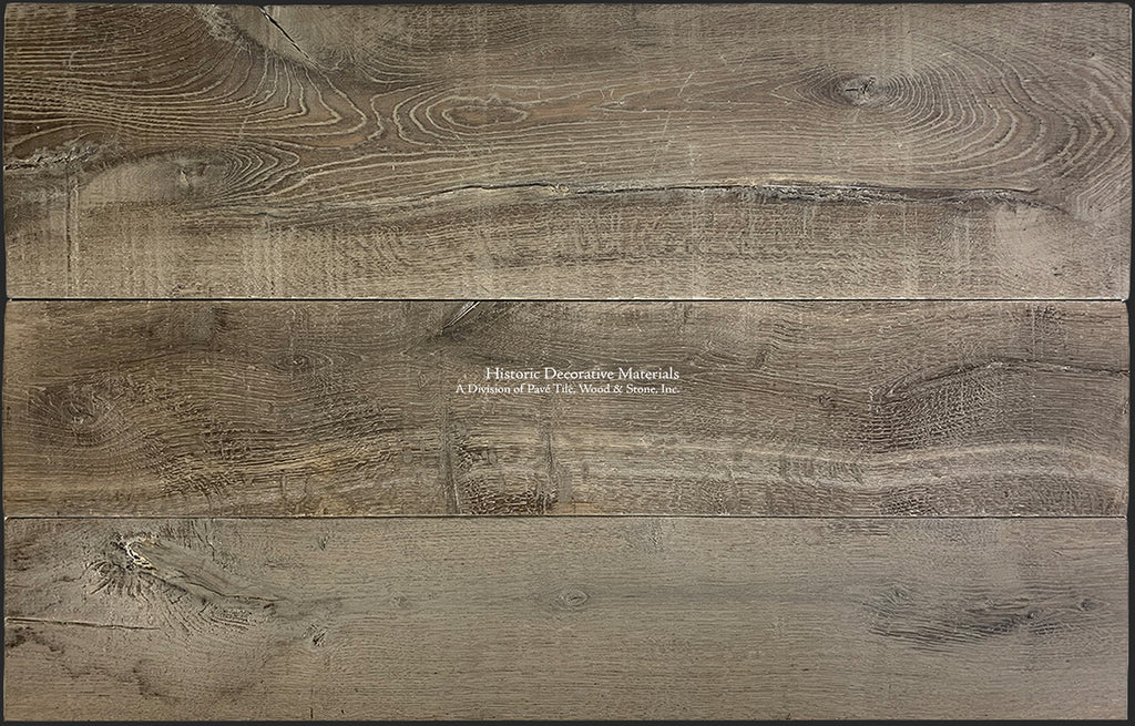 Kings of France 18th Century French Oak Flooring like reclaimed French oak floors called the Olde Oak Growth Collection