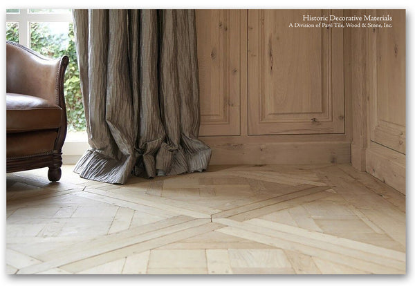 Aged French Oak Flooring Solid Oak Flooring, Engineered Oak Flooring, Wide-Plank Oak Floors