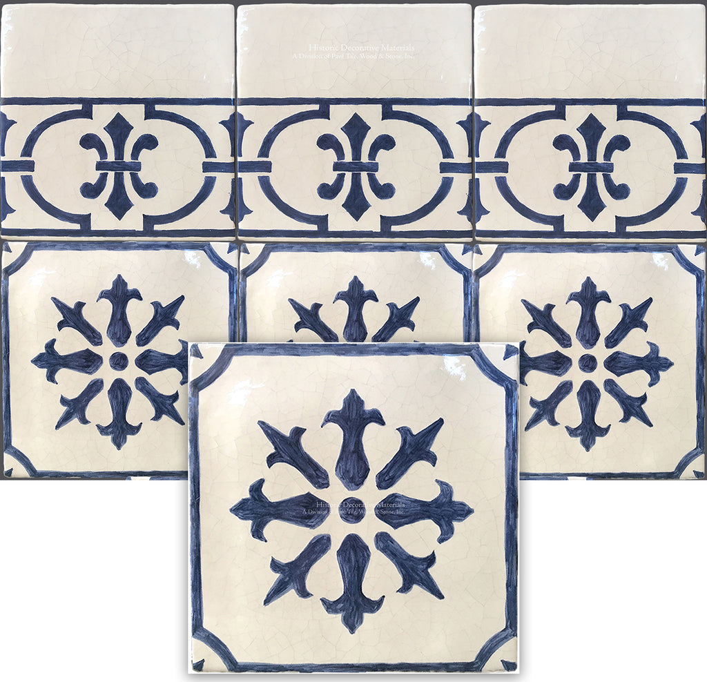 Historic Decorative Wall Tiles Kitchen Design for wall tile back splash, interior design