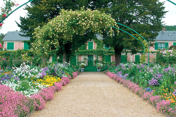 Monet's house Giverny, France