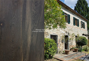 The Kings of France French Oak Flooring Farmhouse Collection  - The Aix-en-Provence Farmhouse