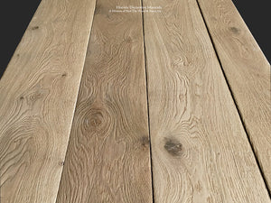 The Kings of France 18th Century French Oak Floors - The Country House Collection: Natural Oak