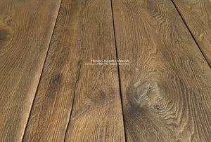 Kings of France 18th Century French Oak Floors - The Country House Collection: OLD COGNAC