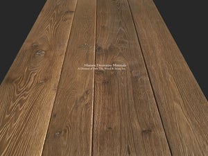 Kings of France 18th Century French Oak Floors - The Country House Collection: PROVINCIAL MAHOGANY