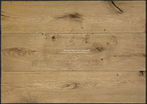 The Olde Oak Collection: Derbyshire French and European Old Growth Oak Collection
