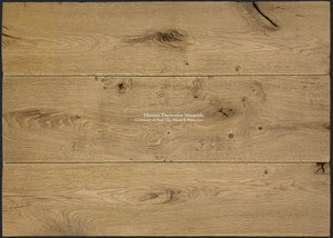 The Olde Oak Collection: Derbyshire French Oak Floors