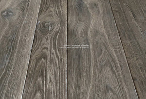 Kings of France 18th Century French Oak Floors - The Country House Collection: WOODLAND