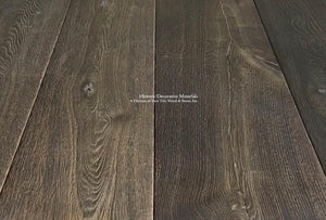 The Kings of France 18th Century French Oak Floors - The Country House Collection: OLDE WALNUT