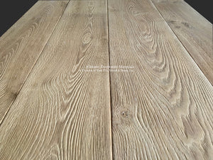 The Kings of France 18th Century French Oak Floors - The Country House Collection: AUTHENTIC OAK
