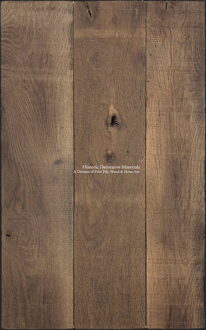 The Olde Oak Collection: Sussex French and European Olde Oak Floors