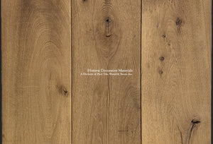 The Olde Oak Collection: Nottinghamshire French and European Olde Oak Growth Collection