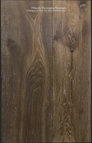 Haute Belge Fine European Hardwood Oak Floors - De Haan
