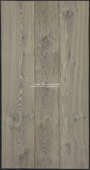 The Kings of France 18th Century French Oak Flooring Farmhouse Collection - The Belgian Farmhouse