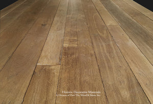 Kings of France 18th Century French Oak Flooring Collection in Aged Cognac